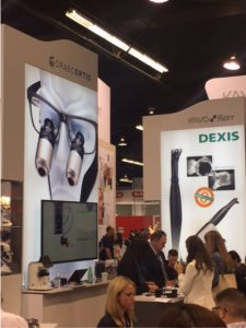 Dexis - CDA Convention
